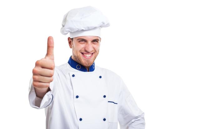 Samodzielny kucharz