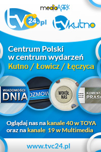 TV Kutno/tvc24.pl