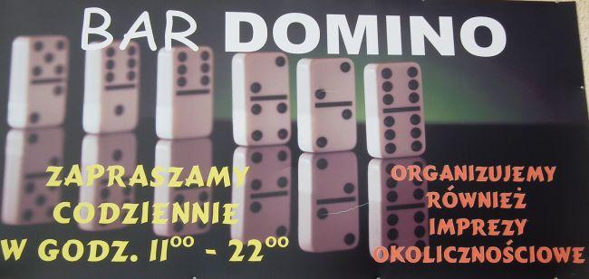 Bar DOMINO Agnieszka Walczak